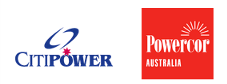 CitiPower & PowerCor Australia Energy